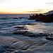 Cap Martin au crépuscule by jdufrenoy - Roquebrune Cap Martin 06190 Alpes-Maritimes Provence France