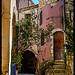 Ruelle antique à Roquebrune by DHaug - Roquebrune Cap Martin 06190 Alpes-Maritimes Provence France