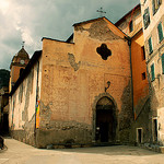 Church by WindwalkerNld - Saorge 06540 Alpes-Maritimes Provence France
