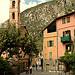 Campanile de Saorge par WindwalkerNld - Saorge 06540 Alpes-Maritimes Provence France