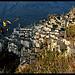 Saorge dans l'arrière pays Niçois by Patchok34 - Saorge 06540 Alpes-Maritimes Provence France