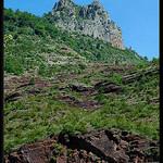 Gorges de daluis by Patchok34 -   Alpes-Maritimes Provence France