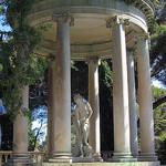 Villa Ephrussi de Rothschild - Temple de l'amour by alainmichot93 - St. Jean Cap Ferrat 06230 Alpes-Maritimes Provence France