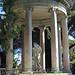 Villa Ephrussi de Rothschild - Temple de l'amour par alainmichot93 - St. Jean Cap Ferrat 06230 Alpes-Maritimes Provence France