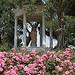Villa Ephrussi de Rothschild - la roseraie by M Barbéro - St. Jean Cap Ferrat 06230 Alpes-Maritimes Provence France
