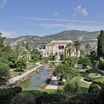 Villa Ephrussi de Rothschild et son parc by pizzichiniclaudio - St. Jean Cap Ferrat 06230 Alpes-Maritimes Provence France