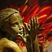 Galerie d'art à Saint Paul de Vence par Morpheus © Schaagen - Saint-Paul de Vence 06570 Alpes-Maritimes Provence France