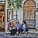 The Word On The Street by marty_pinker - Saint-Paul de Vence 06570 Alpes-Maritimes Provence France