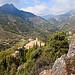 Sainte-Agnès par  - Sainte-Agnès 06500 Alpes-Maritimes Provence France