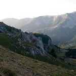 Mercantour, Baisse de Valaurette par  - Tende 06430 Alpes-Maritimes Provence France