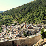 Tende village - Alpes Maritimes by WindwalkerNld - Tende 06430 Alpes-Maritimes Provence France