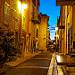 Rues de Valbonne by Jonathan Sharpe, Photographer - Valbonne 06560 Alpes-Maritimes Provence France