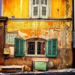 Société d'alimentation de la Riviera par faBBaz photography - Valbonne 06560 Alpes-Maritimes Provence France