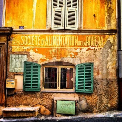 Société d'alimentation de la Riviera par faBBaz photography