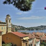 Villefranche sur Mer par pizzichiniclaudio - Villefranche-sur-Mer 06230 Alpes-Maritimes Provence France