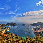 La rade de Villefranche sur Mer par Riccardo Giani Travel Photography - Villefranche-sur-Mer 06230 Alpes-Maritimes Provence France