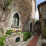 Château de La Chèvre d'Or par RubyMae - Eze 06360 Alpes-Maritimes Provence France