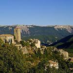 Village de Courbons par Géo-photos -   Alpes-Maritimes Provence France