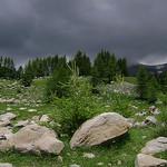 Randonnée au Lac d'Allos par Hélène_D - Allos 04260 Alpes-de-Haute-Provence Provence France