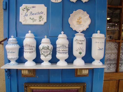 Porcelaine de Provence par UniqueProvence