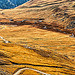 Route de la Bonette : vue depuis le col de la bonette par moni-h - Coursegoules 06140 Alpes-de-Haute-Provence Provence France