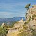 Chapelle de Beynes by Charlottess - Beynes 04270 Alpes-de-Haute-Provence Provence France