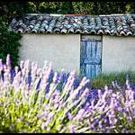 Cabanon provençal by  - Brunet 04210 Alpes-de-Haute-Provence Provence France