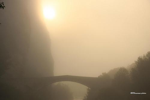 Pont du Roc à Castellane by Rhansenne.photos