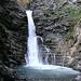 Cascade de la Lance, Colmars les Alpes by Hélène_D - Colmars 04370 Alpes-de-Haute-Provence Provence France