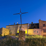 Village de Dauphin par Thierry B - Dauphin 04300 Alpes-de-Haute-Provence Provence France
