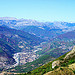 dgrad bleu du ciel  la montage par Michel-Delli - Digne les Bains 04000 Alpes-de-Haute-Provence Provence France