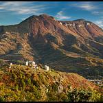Hautes Sieyes et Cousson par Michel-Delli - Digne les Bains 04000 Alpes-de-Haute-Provence Provence France