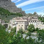 Entrevaux - by Siggie by Hélène_D - Entrevaux 04320 Alpes-de-Haute-Provence Provence France