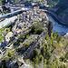 Citadelle d'Entrevaux par myvalleylil1 - Entrevaux 04320 Alpes-de-Haute-Provence Provence France