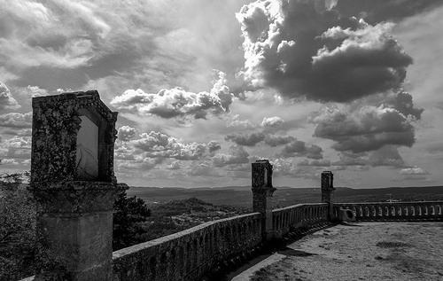 A storm is coming / L'orage se prépare  par CTfoto2013