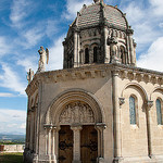 Chapelle Notre Dame de Provence par nicolasleroy - Forcalquier 04300 Alpes-de-Haute-Provence Provence France
