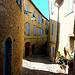 Ruelle de Forcalquier par nic( o ) - Forcalquier 04300 Alpes-de-Haute-Provence Provence France