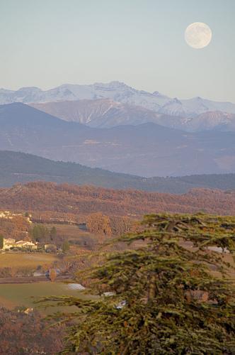 Lune de Provence par Manuel.A.69