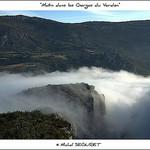 Gorges du Verdon by michel.seguret - La Palud sur Verdon 04120 Alpes-de-Haute-Provence Provence France