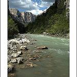 Gorges du Verdon : sentier Martel by michel.seguret - La Palud sur Verdon 04120 Alpes-de-Haute-Provence Provence France