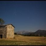 Nuit d'été au Col de l'Ourme  by Michel-Delli - Le Brusquet 04420 Alpes-de-Haute-Provence Provence France