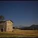 Nuit d'été au Col de l'Ourme  par Michel-Delli - Le Brusquet 04420 Alpes-de-Haute-Provence Provence France