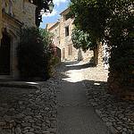 La pierre de Lurs en Haute-Provence par Michel Seguret - Lurs 04700 Alpes-de-Haute-Provence Provence France