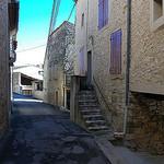 Ruelle de Mallefougasse, Alpes de Haute Provence par Patrick.Raymond - Mallefougasse Augès 04230 Alpes-de-Haute-Provence Provence France