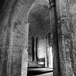 intérieur du Prieuré de Salagon / Salagon Priory by CTfoto2013 - Mane 04300 Alpes-de-Haute-Provence Provence France