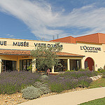 Boutique musée - Visite d'usine de l'Occitane en Provence by Meteorry - Manosque 04100 Alpes-de-Haute-Provence Provence France