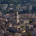 Les toits de Manosque  by Thierry B - Manosque 04100 Alpes-de-Haute-Provence Provence France