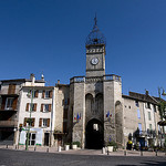 Manosque - France by Thierry B - Manosque 04100 Alpes-de-Haute-Provence Provence France