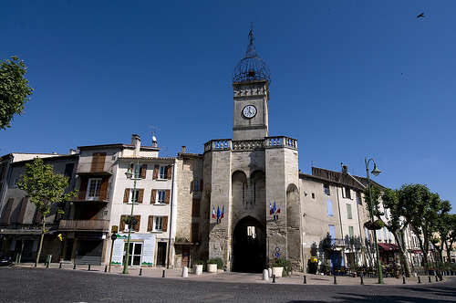 Manosque - France par Thierry B