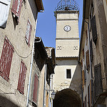 Manosque by Jean NICOLET - Manosque 04100 Alpes-de-Haute-Provence Provence France
